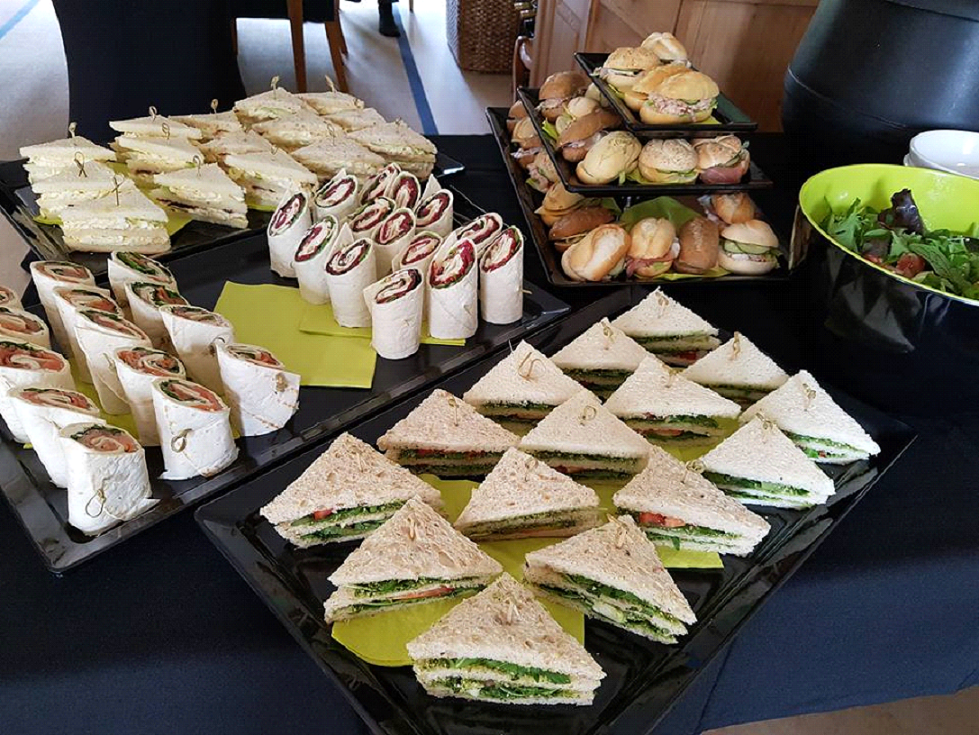 Vaak High Tea – Jaimy's Catering #HE93